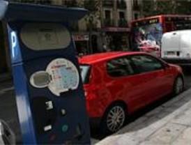 El Ayuntamiento no tiene intención de ampliar las zonas de parquímetros