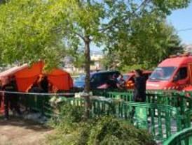 Encuentran un cadáver en La Pedriza que podría ser del joven desaparecido