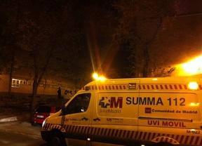 La autopsia descarta que la muerte de una mujer en Fuencarral sea un homicidio