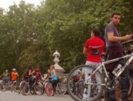 Una Bici Crítica de gala para celebrar el sexto aniversario