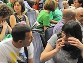 Cinco profesores hablan sobre los recortes: 'Es imposible que demos clase así'