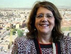 Elvira Rodríguez, nueva presidenta de la Asamblea de Madrid