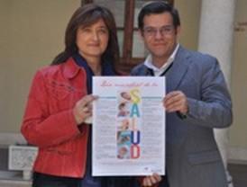 Día Mundial de la Salud, en Alcalá de Henares