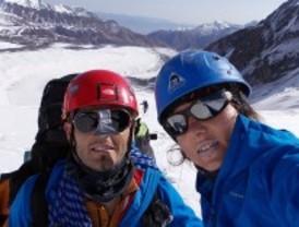 Una pareja de Coslada muere en el Mont Blanc