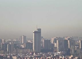 El Plan de Calidad del Aire 2011-2015 encalla: Madrid sigue incumpliendo la ley