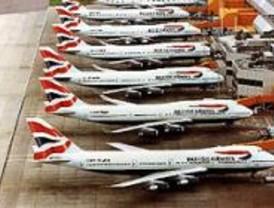 British Airways estudia unir Madrid-Barajas con el JFK de Nueva York