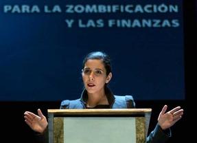 'Banqueros vs zombis'