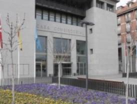 Aires andaluces en Leganés en abril