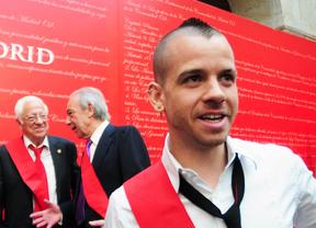 David Muñoz promociona Madrid como destino turístico en Lisboa