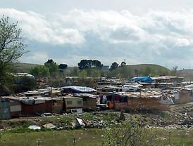 Acuerdo para acabar con los poblados chabolistas