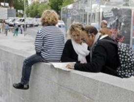 Récord de turistas: 10 millones de personas visitaron Madrid en 2011
