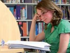 Cinco minutos de silencio para celebrar el Día del Libro