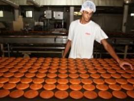 La alimentación da trabajo a 20.000 personas en Madrid