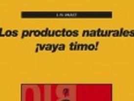 Sobre el consumo de productos ecológicos
