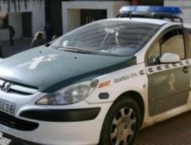 Dos detenidos en Daganzo de Arriba por delitos contra el patrimonio