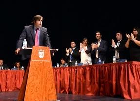 Guillermo Gross, de Ciudadanos, gobernará Valdemoro en minoría