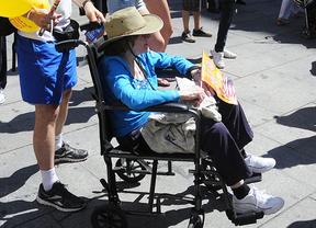 ¿Podremos algún día ir de los Pirineos a Gibraltar sin bajarnos de nuestra silla de ruedas?