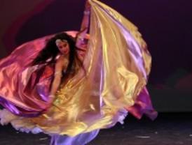 Cinco días dedicados a la música y la danza árabes
