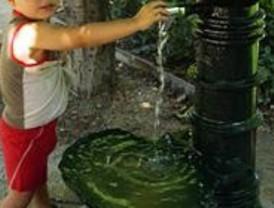 El Ayuntamiento de Fuenlabrada fomenta el ahorro de agua