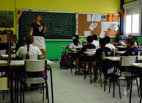 La Comunidad convoca 660 nuevas plazas para profesores