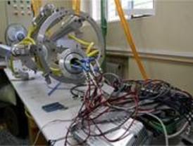 La Politécnica desarrolla un robot submarino capaz de moverse como los peces