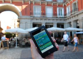 Seis nuevas plazas de Madrid tendrán wifi gratis
