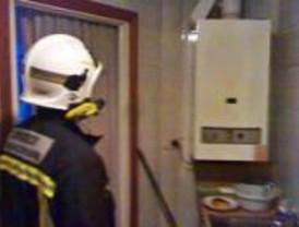 Cuatro muertos en 24 horas tras inhalar monóxido de carbono