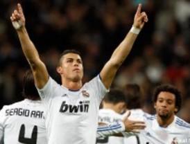 Madrid gana el duelo