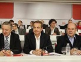 Los socialistas elegirán al sucesor de Zapatero en una primarias después del 22-M
