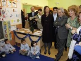Alcorcón ha invertido más de 25 millones de euros en educación