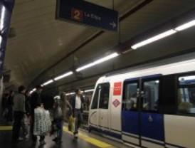 Metro reabre la línea 2 y el ramal Ópera-Príncipe Pío este lunes
