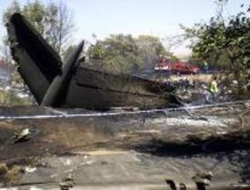 Los controladores no cortaron el tráfico tras el accidente del Spanair porque no les competía