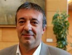 Sabanés podría sustituir a Gordo en la lista de IU para la Comunidad