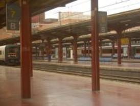 Una avería en la estación de Chamartín provoca retrasos en tres líneas de Cercanías