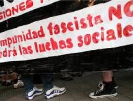 El distrito de Arganzuela se moviliza contra las agresiones fascistas