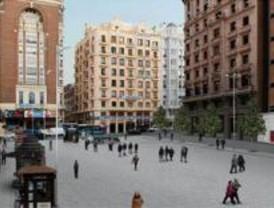 El entorno de Callao será peatonal desde noviembre