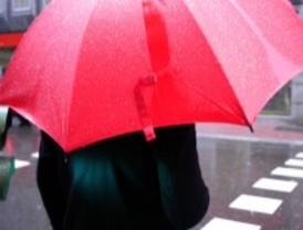 Ampliada la alerta por fuertes lluvias