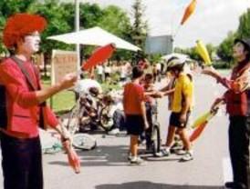 El barrio de Lucero celebra sus fiestas hasta el día 27 de septiembre