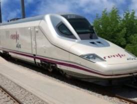 Renfe restablece el servicio del AVE Madrid-Barcelona