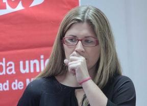IUCM ratifica a Raquel López como candidata al Ayuntamiento de Madrid