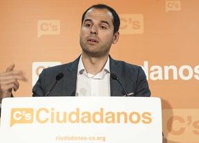 Ciudadanos exige apartar a cargos que hayan sido imputados para pactar