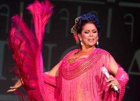 Cancelado el concierto de Isabel Pantoja el 28 de noviembre en Madrid