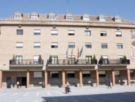 Móstoles elimina las subvenciones a las áreas comarcales de CC.OO y UGT de los presupuestos