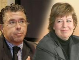 PSOE pide que Granados retire sus palabras que acusaban de la financiación a