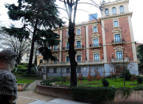 Lázaro Galdiano: el palacio-museo de un buscador de arte
