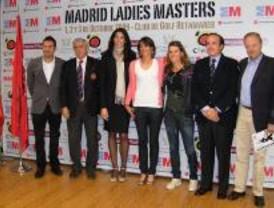 Todo preparado para el Madrid Ladies Masters