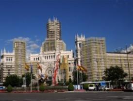 El Ayuntamiento aplaza un 7,96% de proyectos