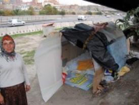 Faltan 528 infraviviendas por desmantelar en Madrid, según el Ayuntamiento