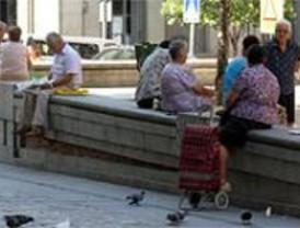 Más de cuatro millones de euros irán destinados a la atención de personas mayores