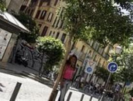 Las prostitutas se trasladan a Argüelles